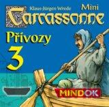 Carcassonne Mini 3: Přívozy