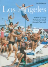 Los Angeles. Portrait of a City (Jim Heimann) (Paperback)