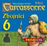 Carcassonne Mini 6: Zbojníci