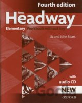 New Headway - Elementary - Workbooks without Key