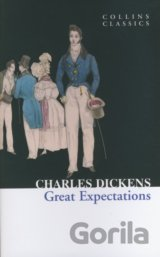 Great Expectations (Collins Classics) (Dickens, Ch.) [paperback]