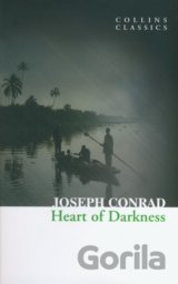 Heart of Darkness (Collins Classics) (Conrad, J.) [paperback]