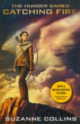 Catching Fire Movie Edition (Hunger Games Tri... (Suzanne Collins)