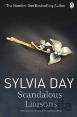 Scandalous Liaisons (Sylvia Day) (Paperback)