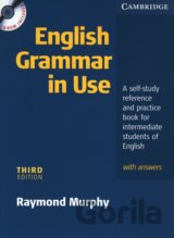English Grammar in Use with Key + CD-ROM