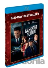 Gangster Squad – Lovci mafie - Blu-ray bestsellery