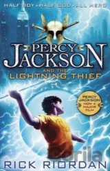 Percy Jackson and the Lightning Thief (Rick Riordan)