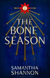 The Bone Season (Samantha Shannon) (Hardcover)