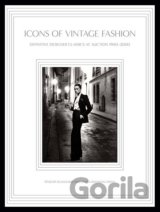 Icons of Vintage Fashion: Fashion for Auction... (Penelope Blanckaert , Angele H