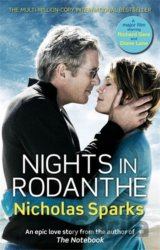 Nights in Rodanthe (Nicholas Sparks)