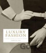 Luxury Fashion (Caroline Cox)