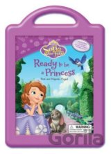 Sofia the First Ready to Be a Princess (Disney Book Group)