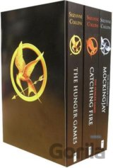 The Hunger Games Trilogy Box Set (Box set) (Suzanne Collins)