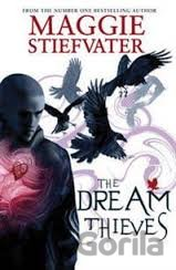 The Dream Thieves (Raven Boys Quartet) (Paperback (Maggie Stiefvater)