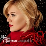 CLARKSON, KELLY: WRAPPED IN RED