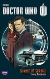 Shroud of Sorrow (Doctor Who) (Dr Who) (Hardcover (Tommy Donbavand)