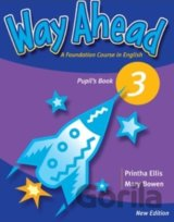 Way Ahead 3 - Pupil's Book