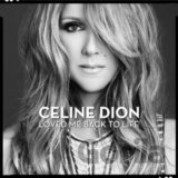 DION, CELINE: LOVED ME BACK TO LIFE