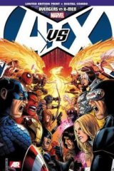 Avengers Vs. X-Men (Brian M Bendis , Jason Aaron) (Hardcover)