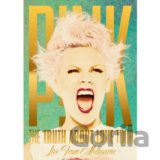 P!NK: THE TRUTH ABOUT LOVE TOUR: LIVE FROM MELBOURNE