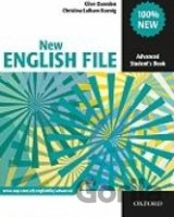 New English File Advanced Student's Book (Oxenden, C. - Latham-Koenig, C. - Sel
