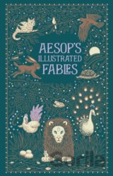Aesops Illustrated Fables (Barnes & Noble Lea... (Aesop)