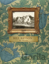 At Home (Illustrated Edition): A short histor... (Bill Bryson)