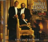 DOMINGO/CARRERAS/PAVAROTTI: THE THREE TENORS CHRISTMAS (INTERNATIONAL VERSION)
