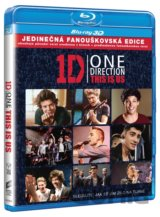 One Direction: This is Us 3D (3D + 2D - BD + DVD)