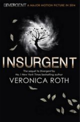 Insurgent (Adult Edition) (Veronica Rothová)