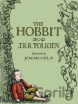 The Hobbit (J. R. R. Tolkien ) (Hardcover)
