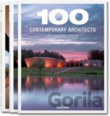100 Contemporary architects (Philip Jodidio) (Paperback)