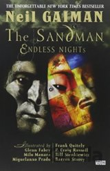 Sandman: Endless Nights TP (New Edition) (San... (Neil Gaiman)