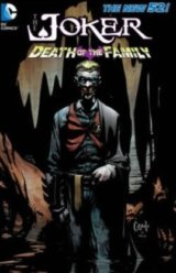 The Joker: Death of the Family HC (The New 52... (Various)