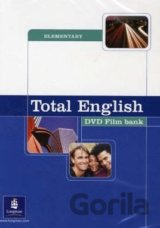 Total English - Elementary - DVD