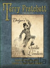 Dodger´S Guide to London (anglicky) (Terry Pratchett)