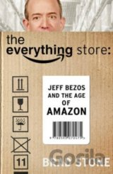 The Everything Store (Brad Stone) (Paperback)