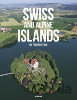 Swiss and Alpine Islands (teNeues) (Hardcover)