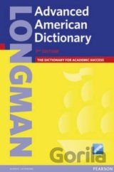 Longman Advanced American Dictionary