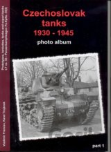 Czechoslovak tanks 1930-1941
