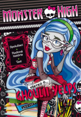 a84fd6cd74c8 Monster High - Všetko o Ghoulii Yelps