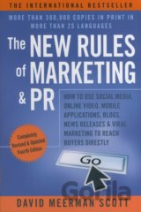 The New Rules of Marketing & PR (David Meerman Scott)