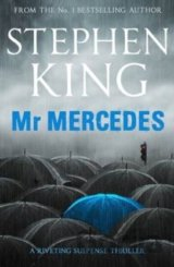 Mr Mercedes (Stephen King) (Hardcover)