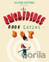 The Incredible Book Eating Boy (Oliver Jeffers) (Paperback)