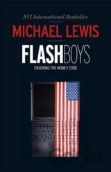 Flash Boys (Michael Lewis) (Hardcover)