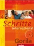 Schritte international 4 (Packet)