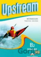 Upstream - Intermediate - Student's Book