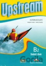 Upstream - Intermediate - Student's Book + CD