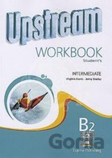 Upstream - Intermediate - Workbook