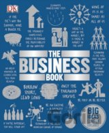 The Business Book (Dk Business) (he Business Book (Dk Business)) (Hardcover)